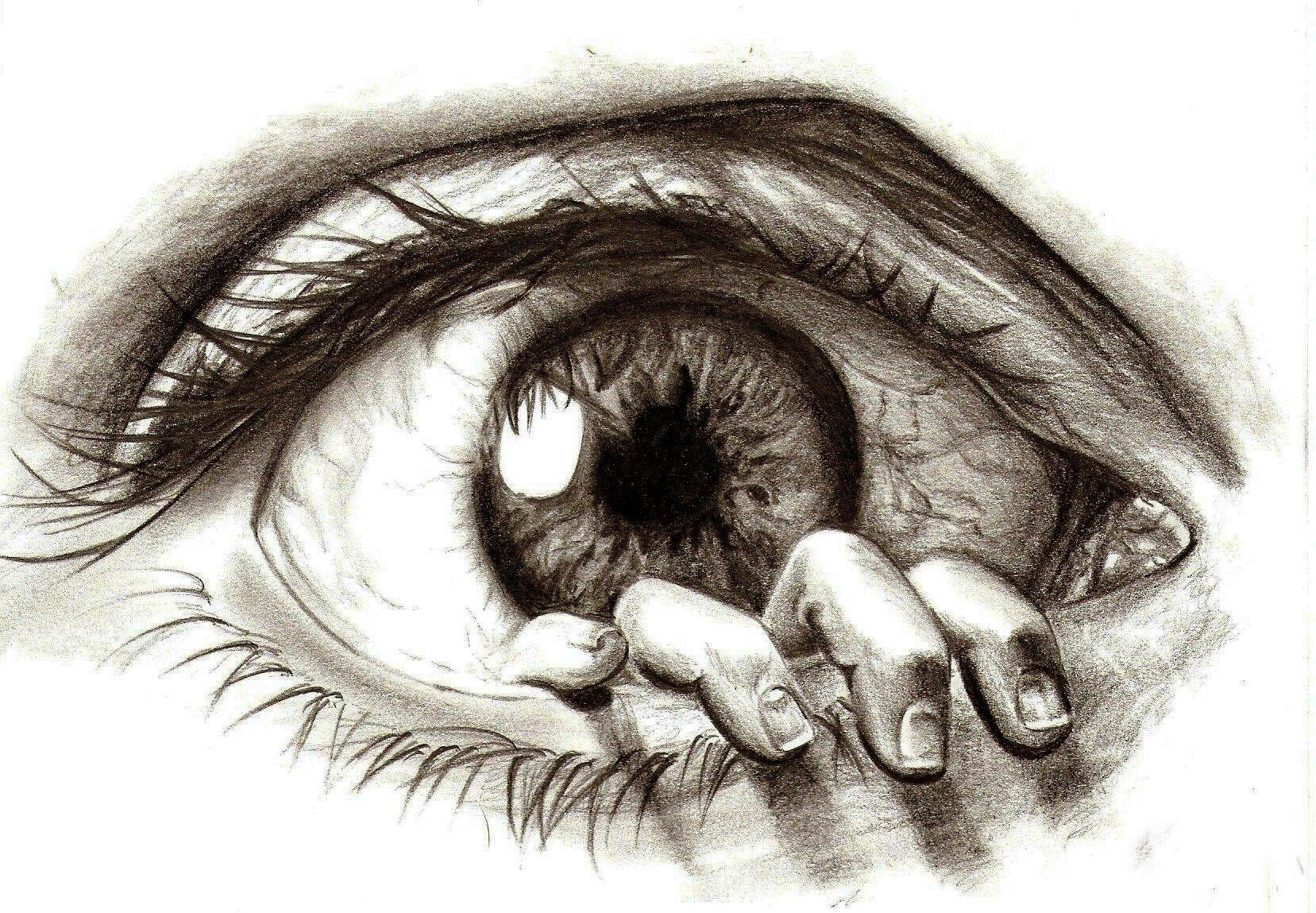 pictures of cool drawings – Best Wallpaper #cooleasyeyesdrawing ...