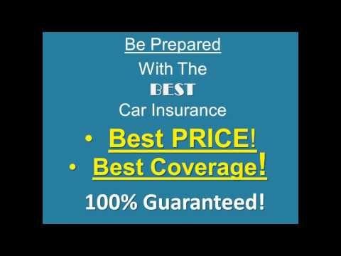 The Best Car Insurance Best Car Insurance Best Car Insurance