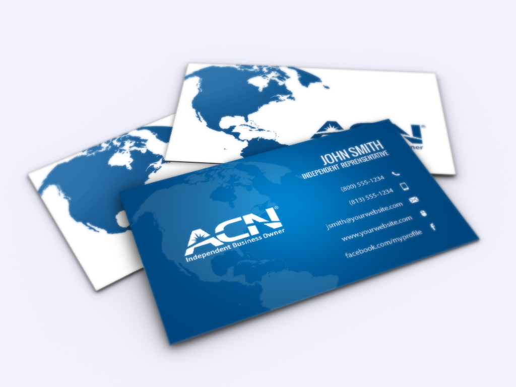 Acn Business Owners Let S Update Your Branding Mlm Acn Print Paper Graphicdesign Businessca Free Business Cards Printing Business Cards Business Cards