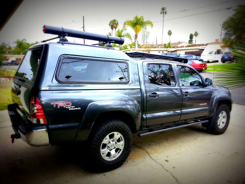 Page 66 - Tacoma World Forums & Show me your shell! - Page 66 - Tacoma World Forums | Cool truck ...