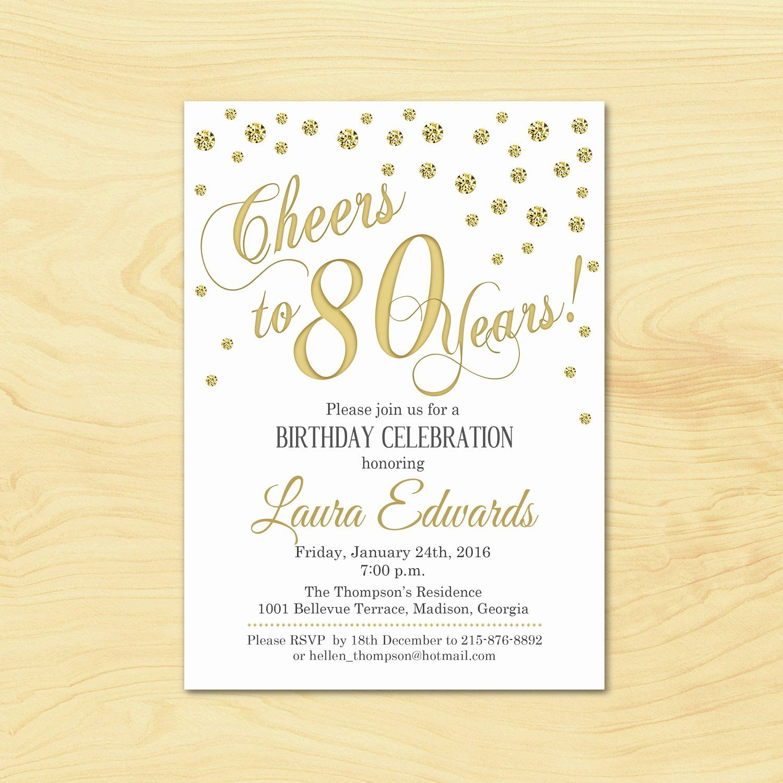 3th Birthday Party Invitation Luxury 3th Birthday Invitation An