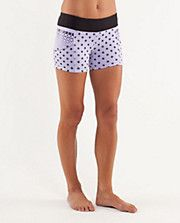 RUN: Shorty Short best short, stay's in place for lifting, running or jumping!