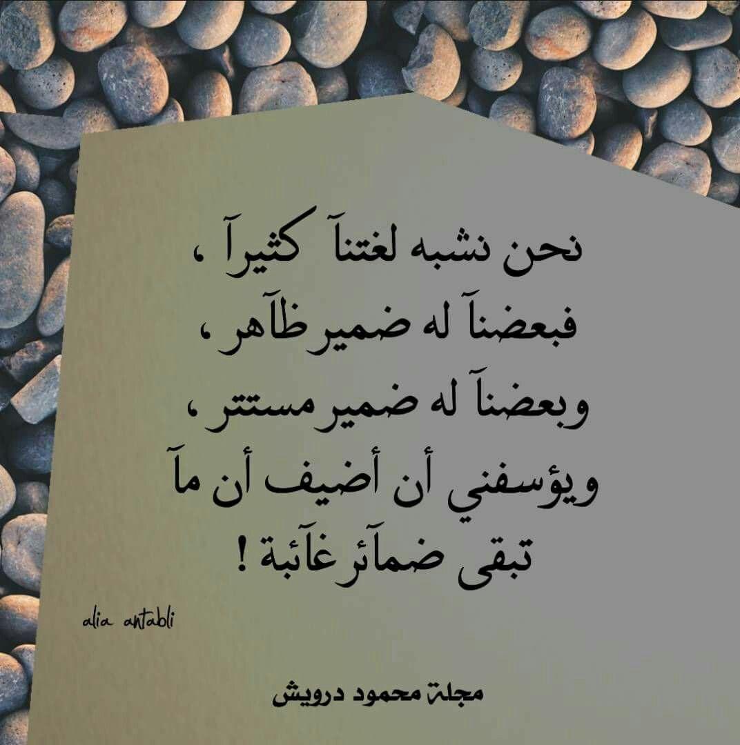 ماتبقي ضمائر غائبه Quotations Best Quotes Funny Quotes