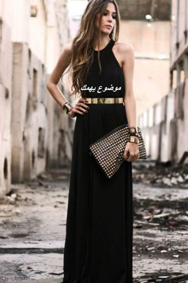 bf851fd69 موديلات فساتين سهرة فخمة جدا للبيع   موضوع يهمك   Dresses, Golden ...