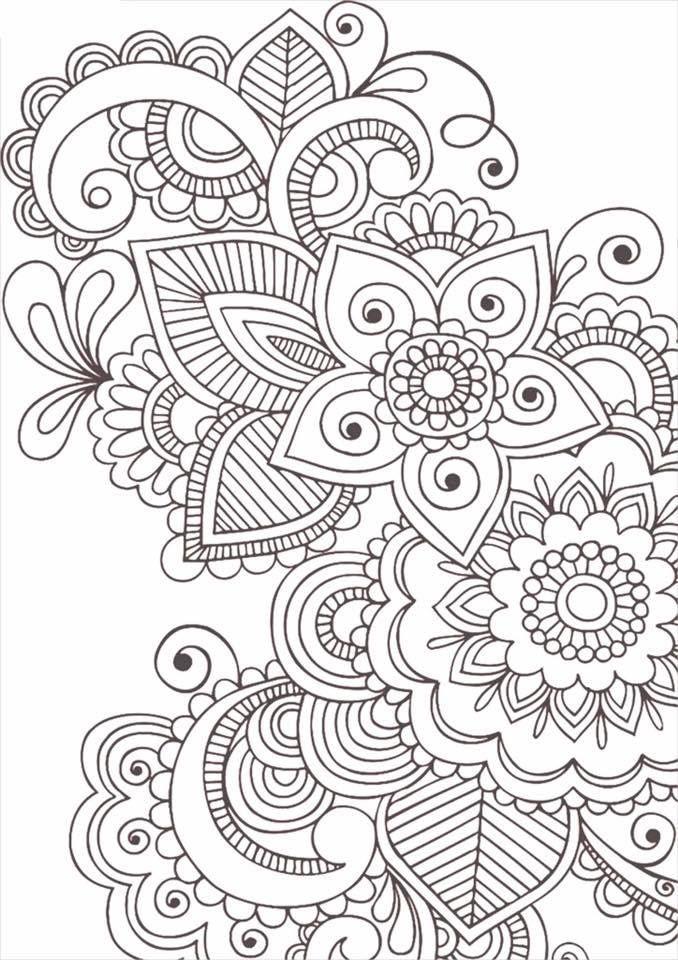 Pin de Ruth mella en mosaico | Pinterest | Colores, Pintar y Mandalas