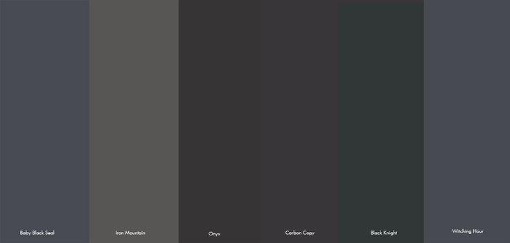 """soot"" charcoal paint benjamin moore Google Search"