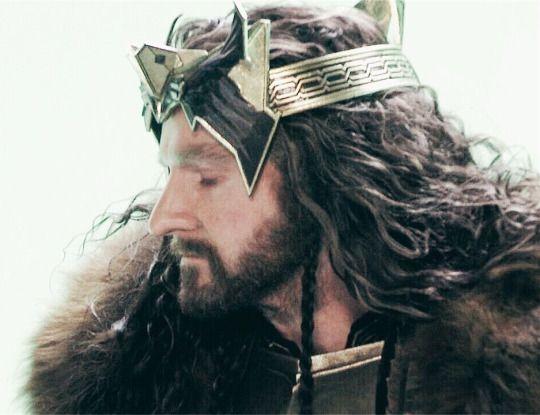 Thorin so handsome II