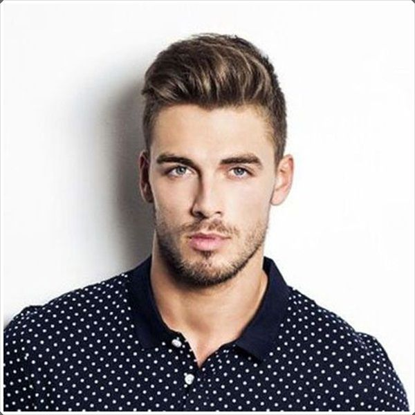40 Attractive Haircuts for College Guys To Look The Best | Hairstyle ...