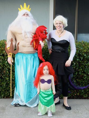 17 Scary-Good Group Costume Ideas for Families and Friends | Group ...