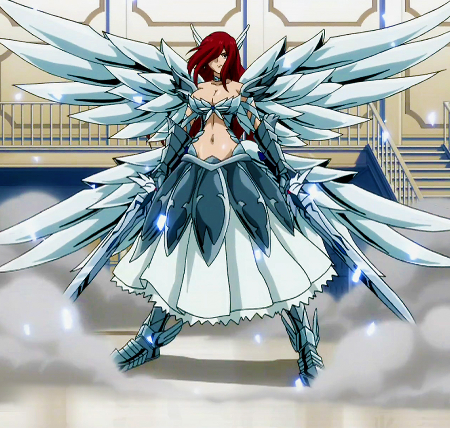 Erza Scarlet Cosplay List And Products Fairy Tail Fairy Tail