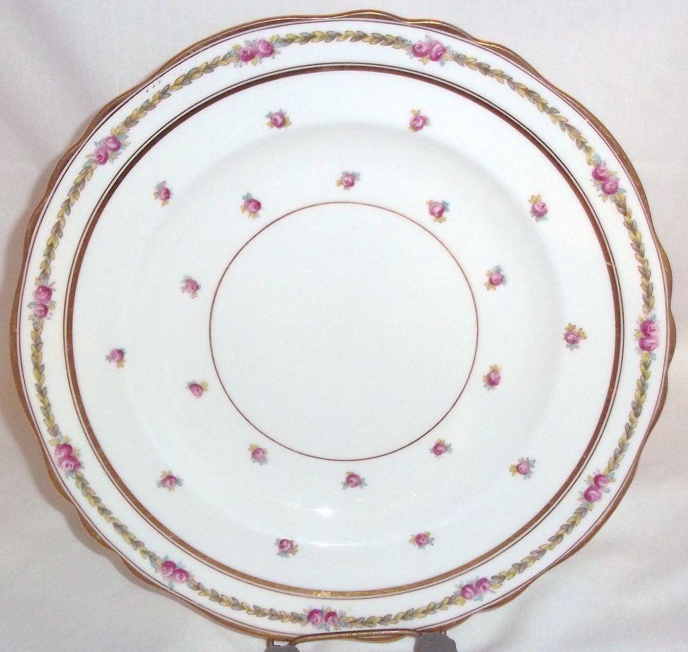 Beautiful Cauldon England Burley \u0026 Co Chicago Dinner Plate 9 3/4  sc 1 st  Pinterest & Beautiful Cauldon England Burley \u0026 Co Chicago Dinner Plate 9 3/4 ...