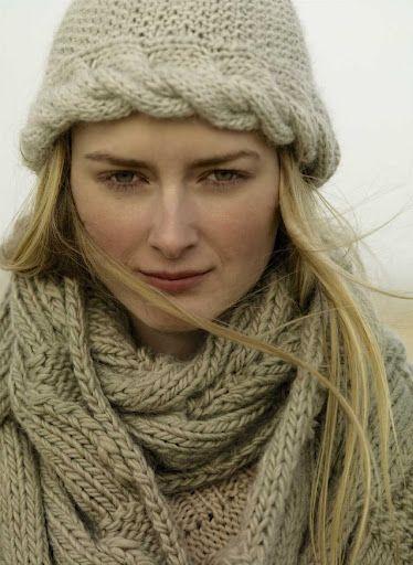 Caps & scarves - Alejandra Tejedora - Álbumes web de Picasa