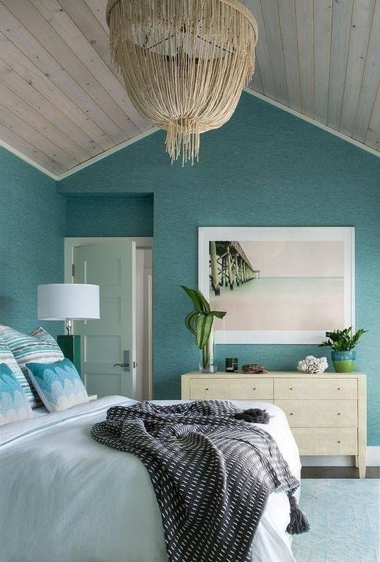 40 Remarkable Coastal And Ocean Bedroom Design Ideas With Images