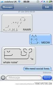 37 Funny Text Messages –