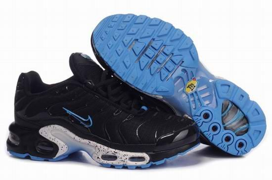 nike tn trainers blue