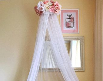 Newborn Canopy Photo Prop Baby mobile Bed canopy Crib canopy Bed canopy & Newborn Canopy Photo Prop Baby mobile Bed canopy Crib canopy ...
