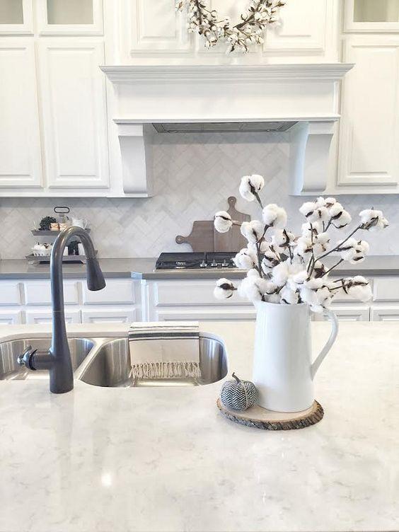 Qualität und Aussehen von Silestone Küchenarbeitsplatten machen - arbeitsplatten granit küche