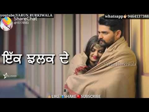 Ghaint Punjabi Song Status Video For Whatsapp/Facebook ...