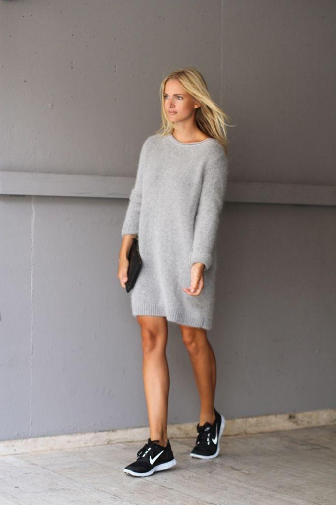 weekend running around | My Style | Pinterest | Crewneck sweaters ...