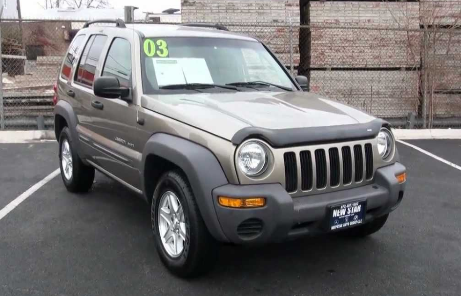 2003 jeep liberty owners manual unveiled as a 2002 model the jeep rh pinterest co uk 2002 jeep liberty sport owners manual pdf 2002 jeep liberty sport service manual