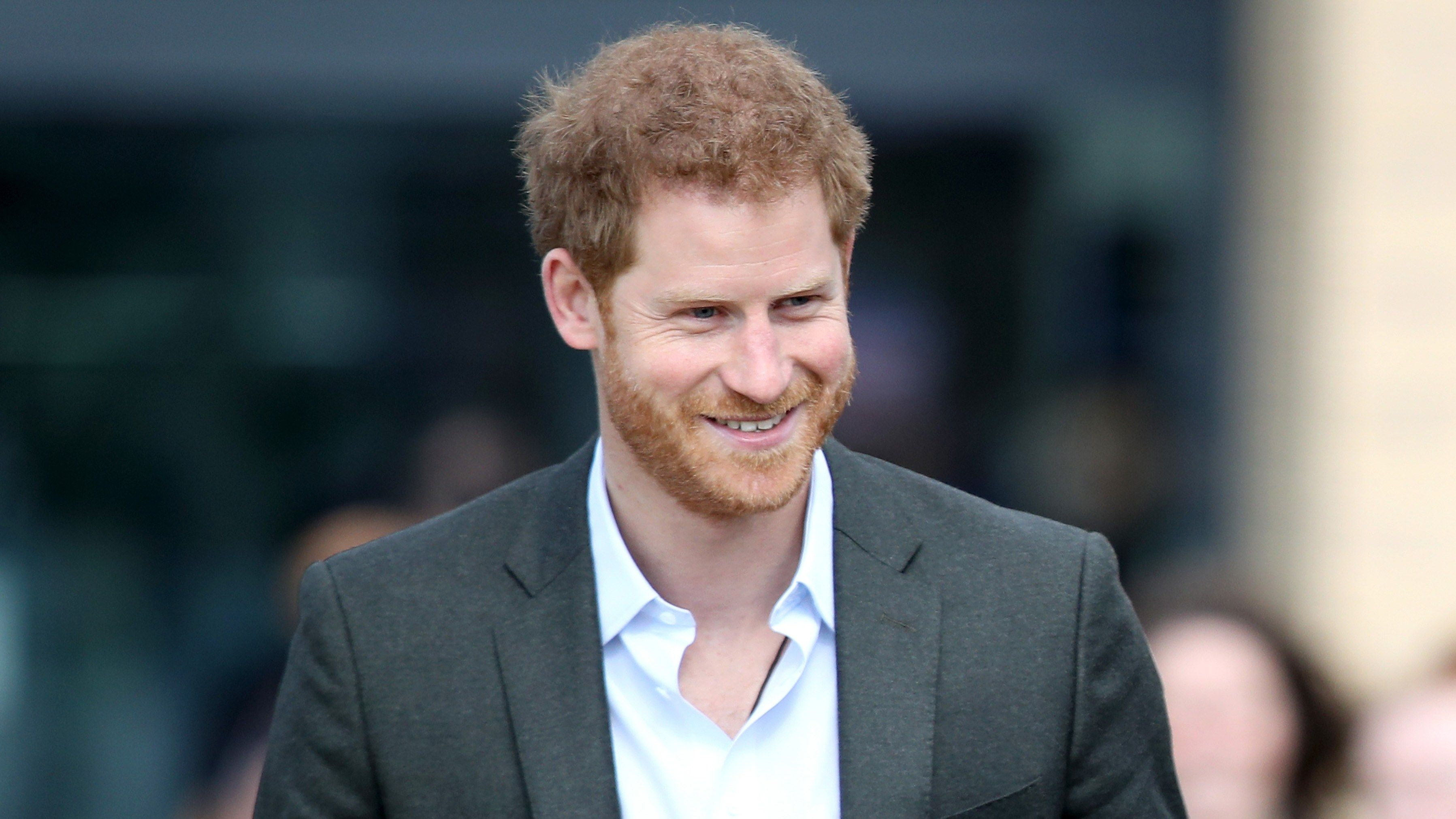 Prince Harry Was 'Close to a Complete Breakdown' in Years Following Princess Diana's Death