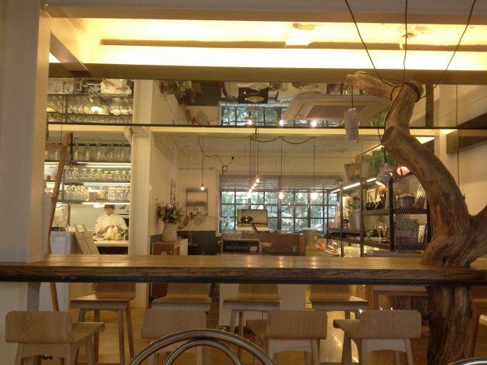 Miraculous Cafe Able Serosugil Sinsa Dong Gangnam Gu Beutiful Home Inspiration Cosmmahrainfo