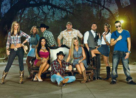 Sweet Home Alabama Hookup Show Cmt