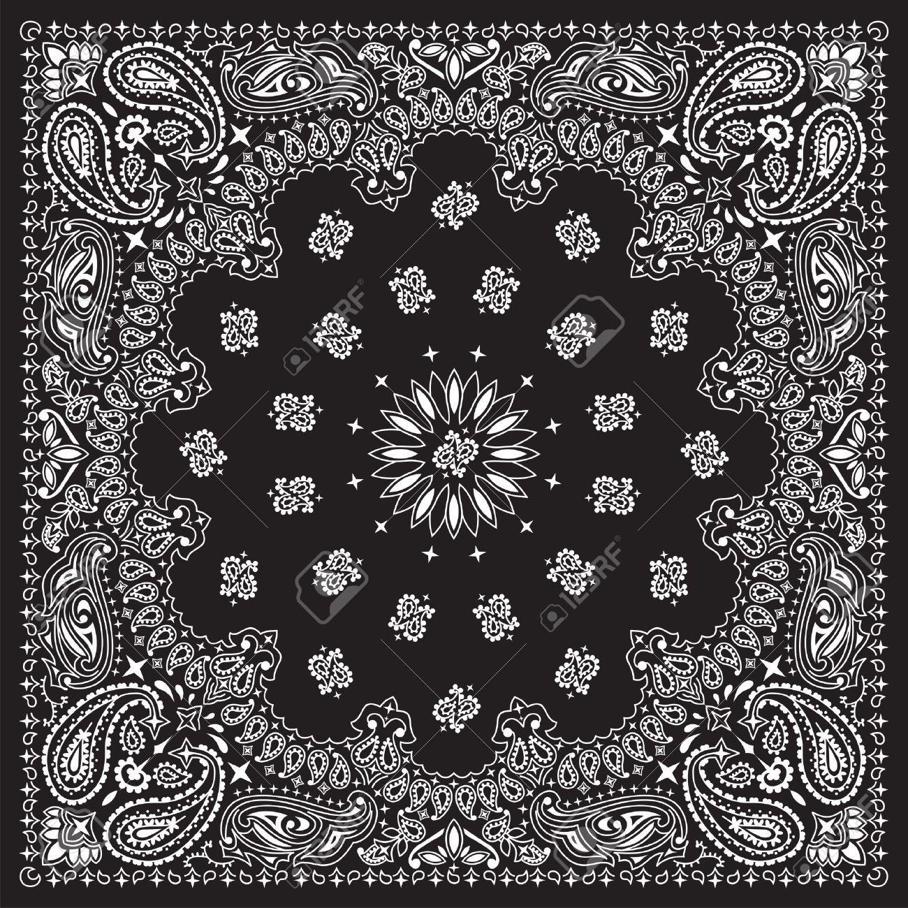 Classic Bandana Print Google Search Southwestern Art Bandana Design Traditional Duvet Covers