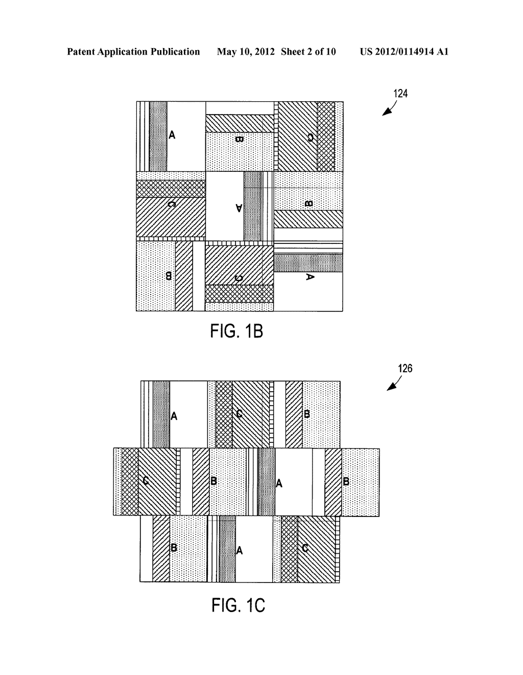 Modular Textile System