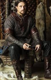 Ben Robson as Kalf on Vikings