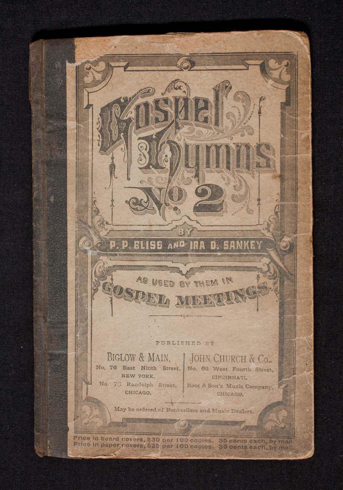 Tubman Hymnal.jpg 1,149×1,639 pixels | Posters and Prints ...