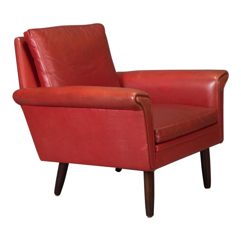 red dragon armchair in red velvet 4 745 cad liked on polyvore rh pinterest ca