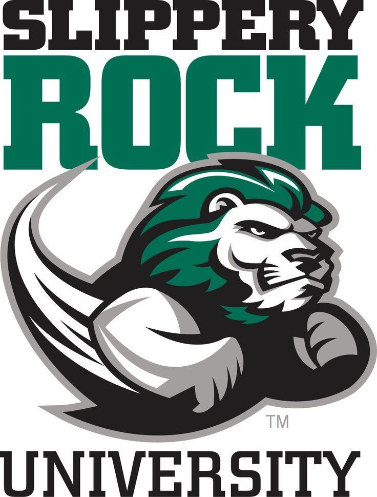 The rock slippery rock university of pennsylvania