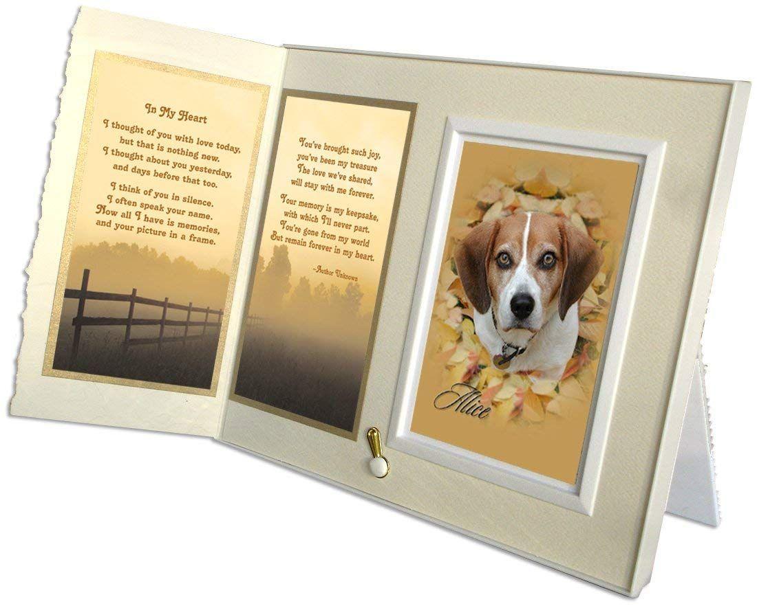pet loss gifts amazon
