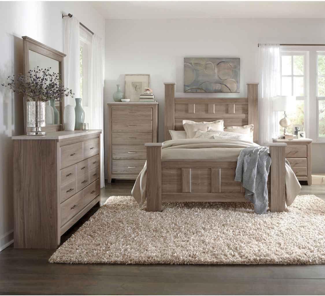 07 Farmhouse Master Bedroom Decorating Ideas Queen Bedroom Furniture Bedroom Sets Furniture Queen Rustic Bedroom Furniture