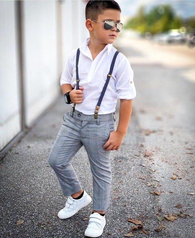 11++ Baby boy fall outfits ideas information
