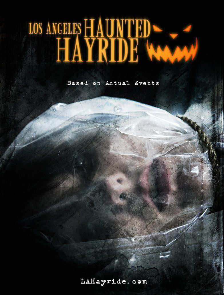 Los angeles haunted hayride haunted hayride los angeles