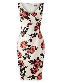 Phase Eight Gilly Rose Dress