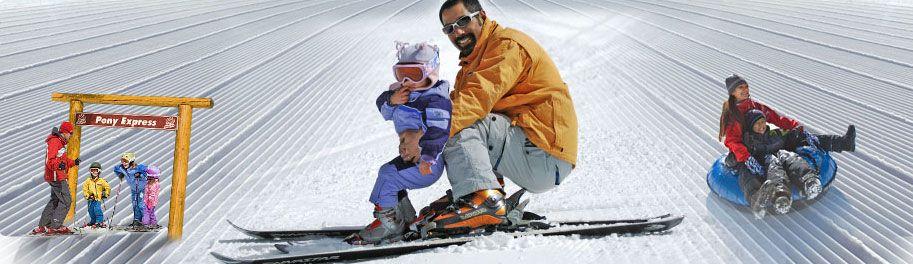 Sierra at Tahoe | Lake Tahoe California Ski & Snowboard Resort