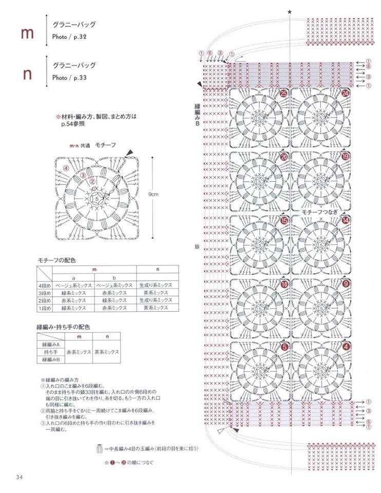 PATRONES GRATIS DE CROCHET: Patrón gratis a crochet de un bello ...