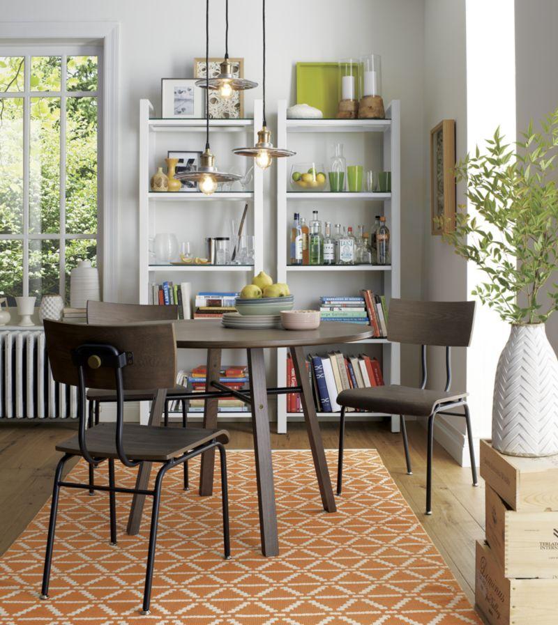 5 Piece Scholar Dining Set Home Home Decor Dining Room Decor