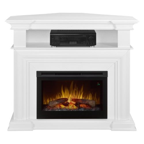 Dimplex Colleen Media Console With Electric Fireplace