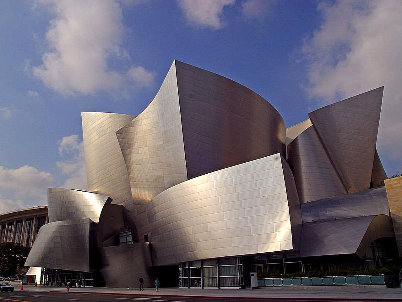 Pin By O Nelson O On L A Philarmonic Concert Hall Walt Disney Concert Hall Concert Hall Walt Disney Facts