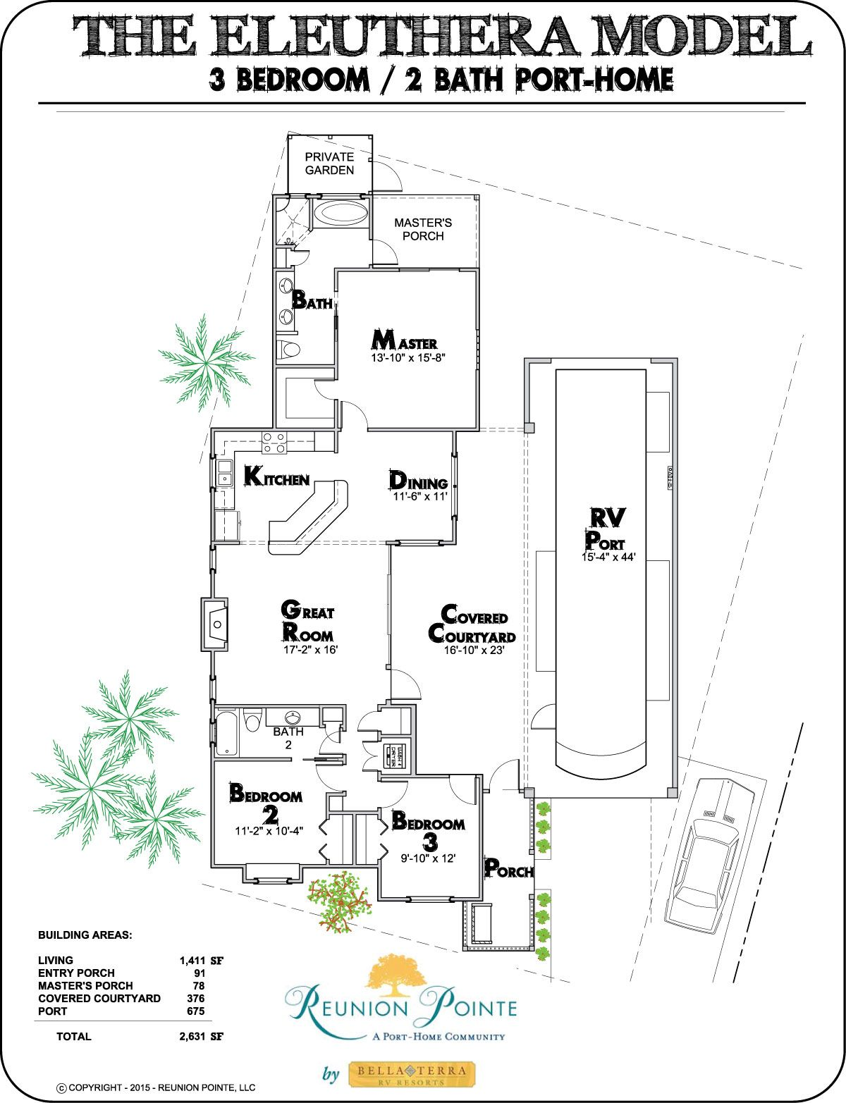 reunion pointe features four rver designed floor plans floorplan choices newell coach