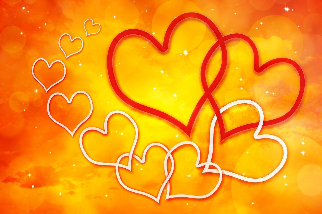 Wedding Emotions Love Heart Symbol Wedding Emotions Love