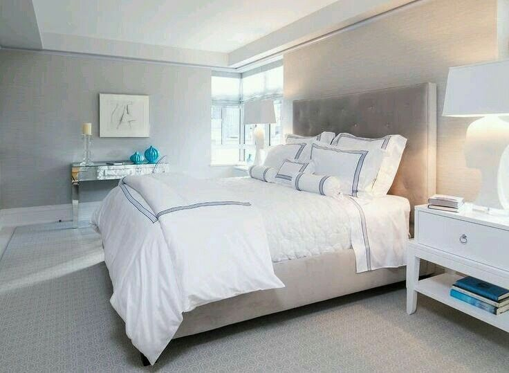 Pinterest|| @queenlynnn (With images) | Bedroom design ...