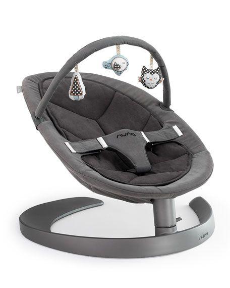 Baby Trend Rock N 2 In 1 Bouncer Cinder : trend, bouncer, cinder, LEAF™, Cinder, Leaf,, Seats,, Seats
