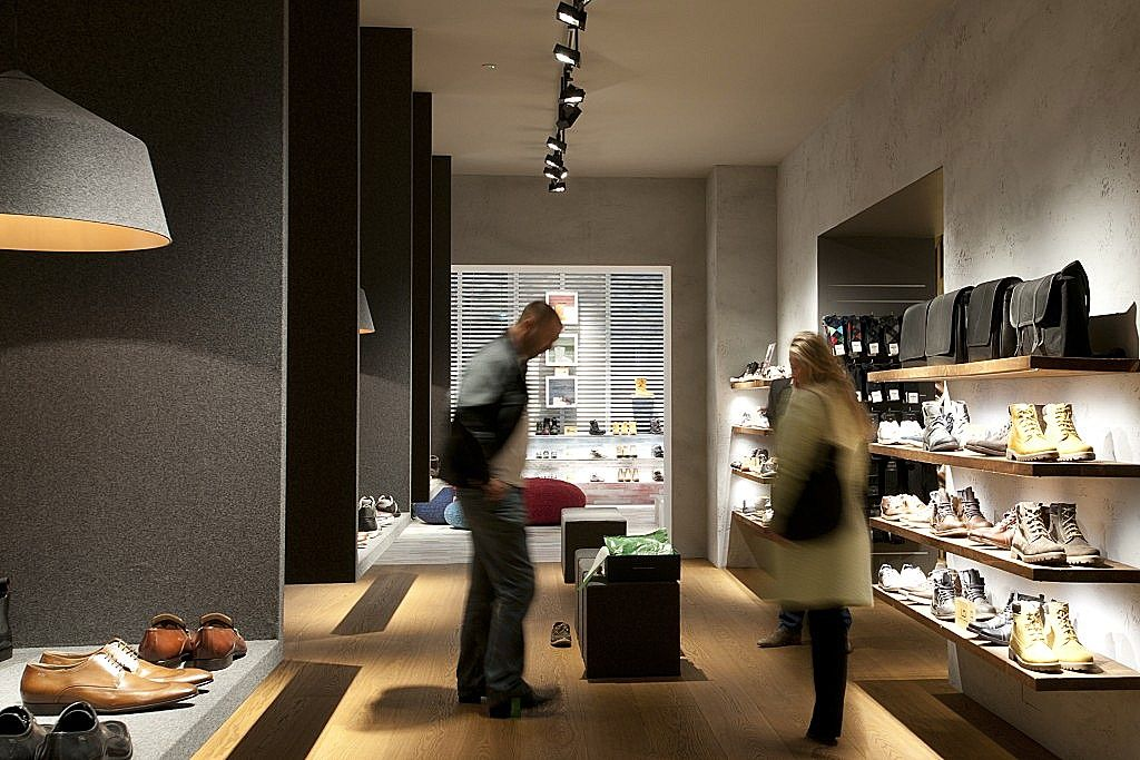 the latest 354d2 aa436 Stiefelkönig shoe shop: The long-established brand in ...