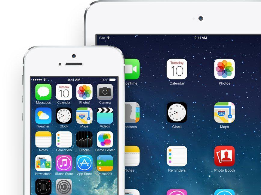 Is iOS 7 making you feel sick? Here's why