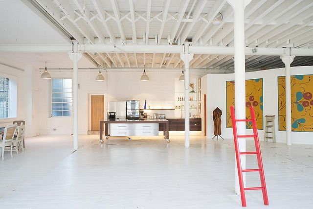 New York City Luxury Lofts For Sale And Guide